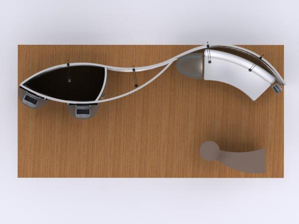 RE-2096 Trade Show Exhibit -- Image 4