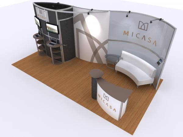 RE-2096 Trade Show Exhibit -- Image 2